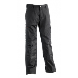 Mars Multi-pocket waterafstotende broek.
