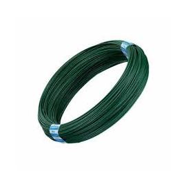 Spandraad PVC Groen 2.65 mm