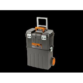 BAHCO Kunststof gereedschapskoffer