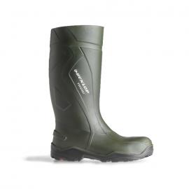 Dunlop C762933 S5 Purofort groen
