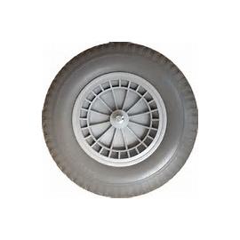 KRUIWAGENWIEL PVC FOAM grijs