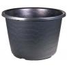 Speciekuip 30-45-65-85 en 90L zwart
