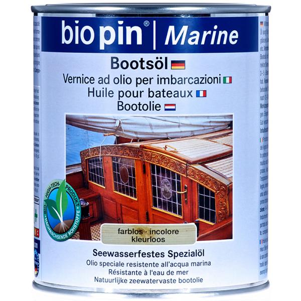 BIOPIN - BOOTOLIE 0,75 LITER