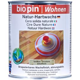 Bio Pin Hardwas 0,75 liter