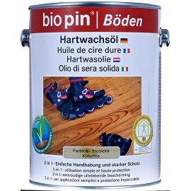 BIO PIN Hardwasolie 0,75 liter