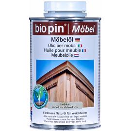 BIO PIN Meubelolie 0,5 liter