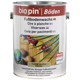 BIO PIN Vloerwas 0,75 liter