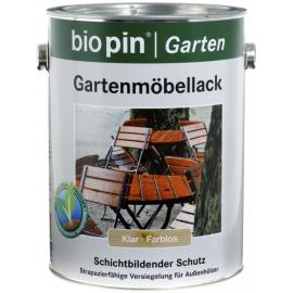 BIO PIN Tuinmeubellak 0,75 liter