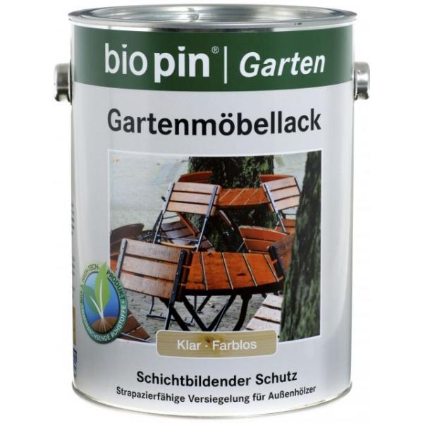 BIO PIN Tuinmeubellak 2,5 liter
