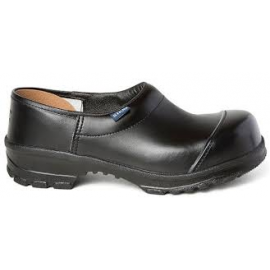 Sika 29 Comfort S3 PU hout zwart + kruipn.