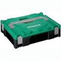 Hikoki 10pc. SDS drill box