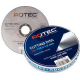 Rotec cuuting disc 115 x 1,0mm