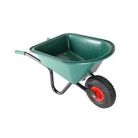 Kinderkruiwagen kunststof 35L