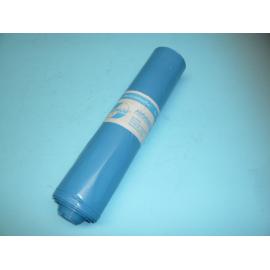 Vuilniszak 120 ltr. blauw