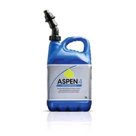 Brandstof Aspen 4