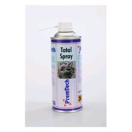 PREMTECH TOTAL SPRAY
